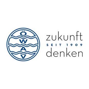 Logo Österreichischer Wasser- und Abfallwirtschaftsverband (ÖWAV)