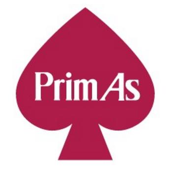 Logo PrimAs Tiefkühlprodukte GmbH