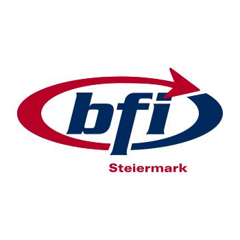 Logo Berufsförderungsinstitut (bfi) Steiermark