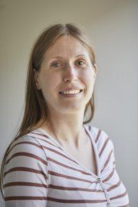 Portrait Cornelia Riegler