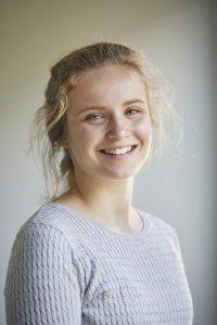 Portrait Anna Jamnik